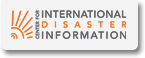 Center for International Disaster Information (CIDI) Website