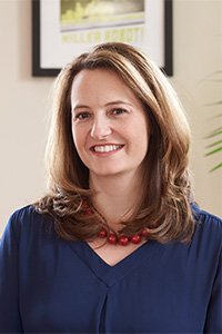 Lara McDougall Reed, President and Partner, Pan Galactic Digital
